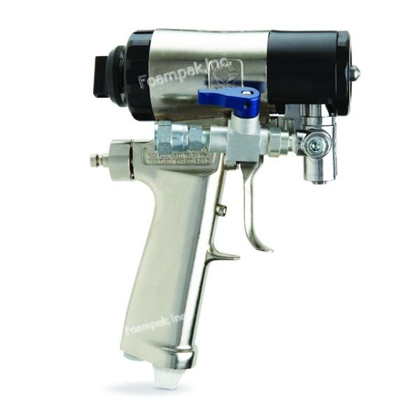 Aftermarket TRIGGER Fit For Graco Fusion Air Purge AP Spray Gun 15B209