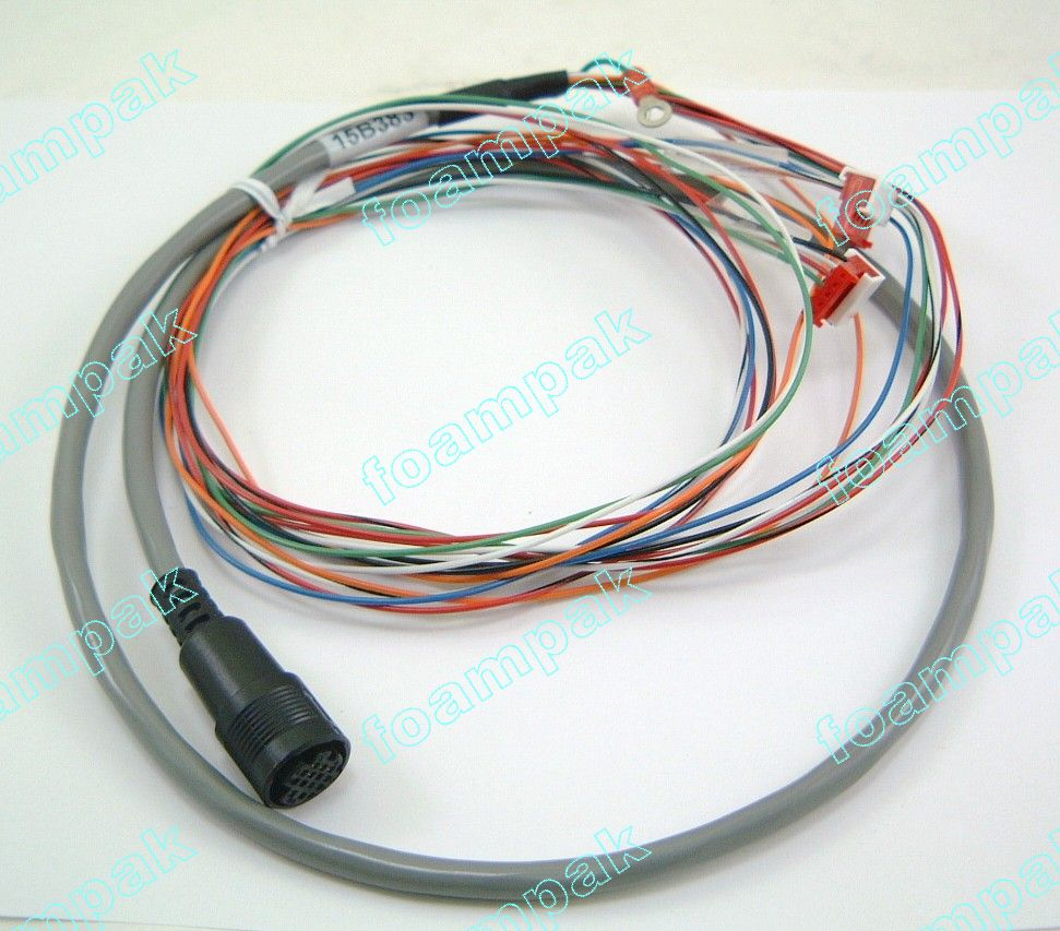 Graco Display Wire Harness