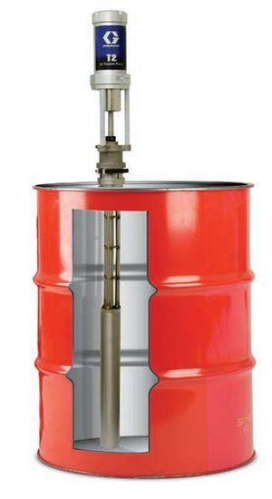 295616 Graco Pump Foampak Net Foampak